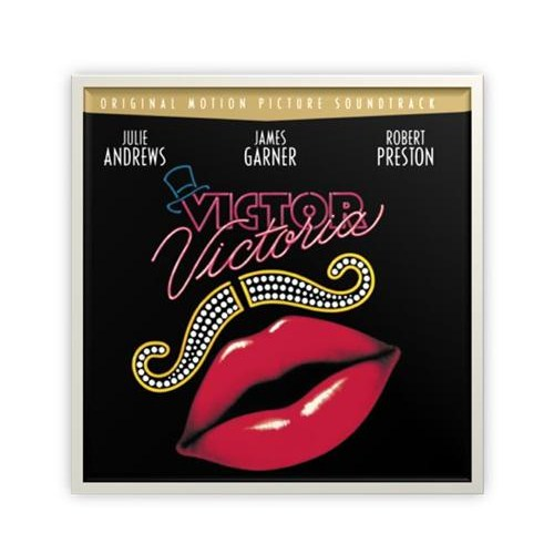 Henry Mancini - Victor Victoria