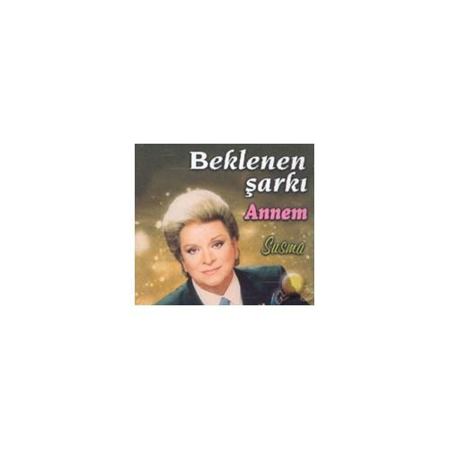 Zeki Müren - Annem / Beklenen Şarkı (cd)