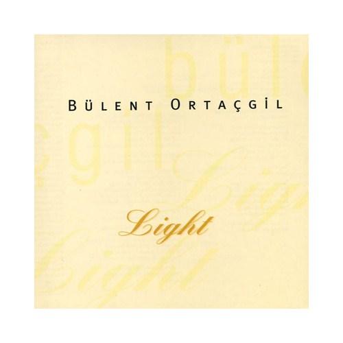 Bülent Ortaçgil - Light CD