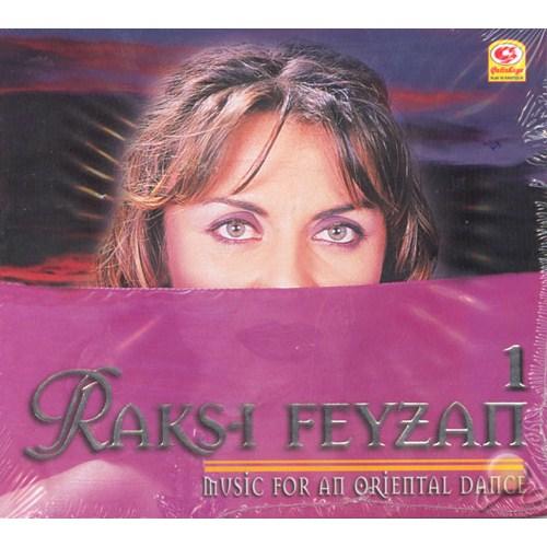 Raks-ı FEYZAN1 (cd)