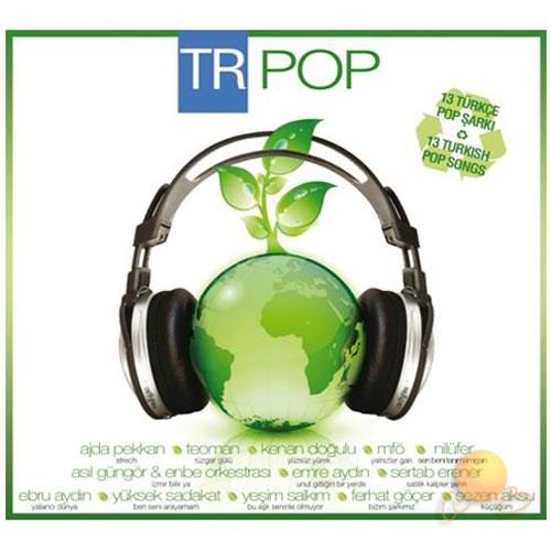 Tr Pop - Karışık