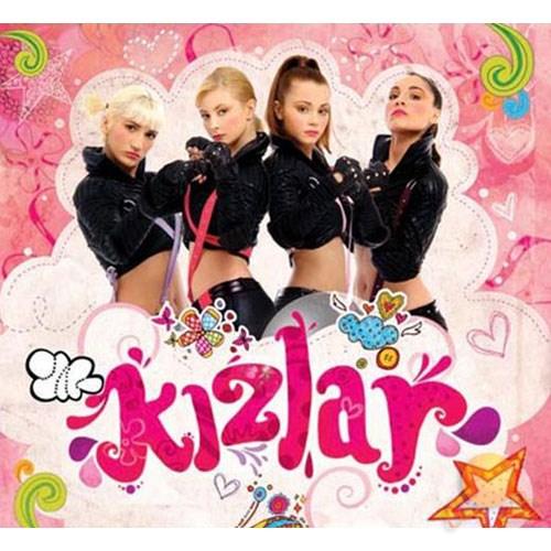 Kızlar - Kızlar