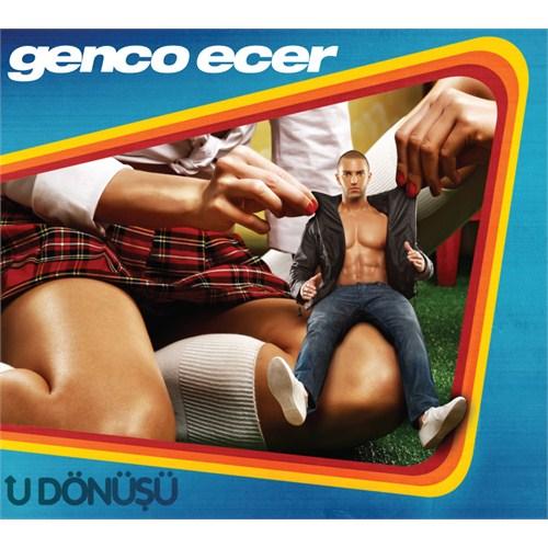 Genco Ecer - U Dönüşü
