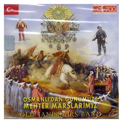 Osmanlı'dan Günümüze Mehter Marşlarımız (coşkun)