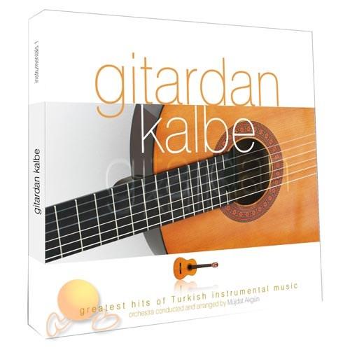 Gitardan Kalbe