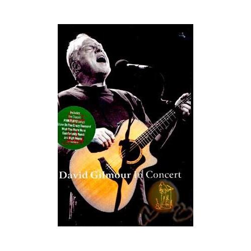 David Gılmour – In Concert