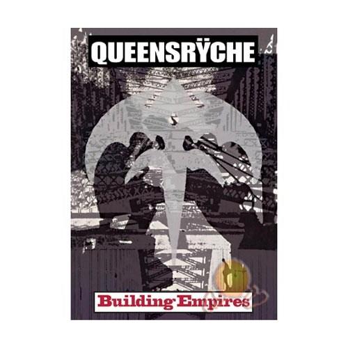 Queensryche - Buıldıng Empıres (dvd)