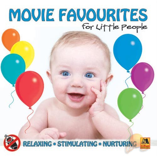 Movıe Favourıtes For Little People