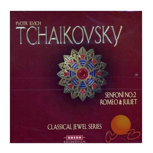 Classical Jewel Series -p. I. Tchaikovsky