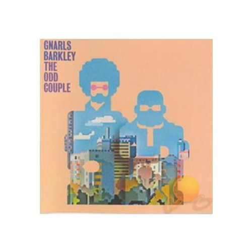 Gnarls Barkley / The Odd Couple