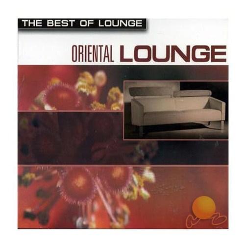 The Best Of Lounge - Orıental Lounge
