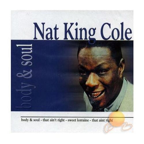 Nat Kıg Cole - Body & Soul