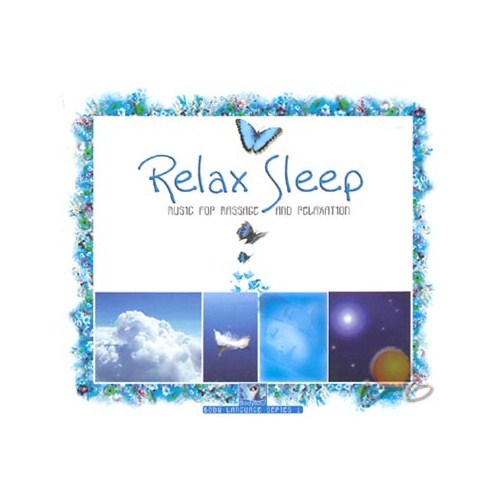 Relax Sleep Cd