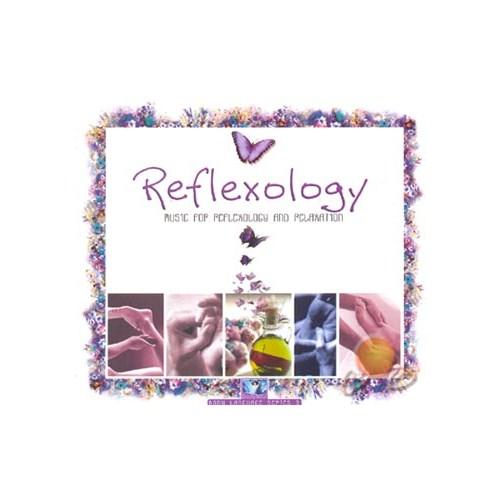 Reflexology Cd