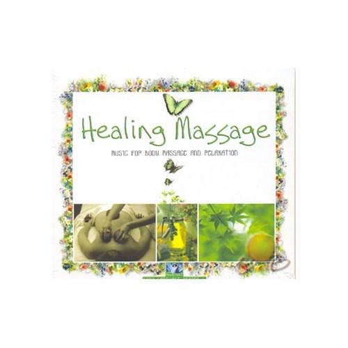 Healıng Massage Cd