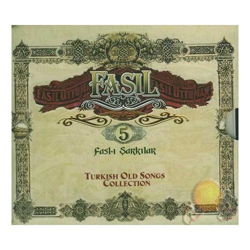 Fasl-ı Şarkıları 5