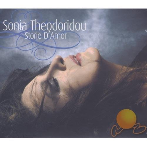 Sonıa Theodorıdou - Storıe D'amor