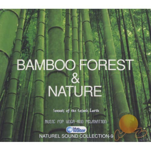 Bamboo Forest & Nature