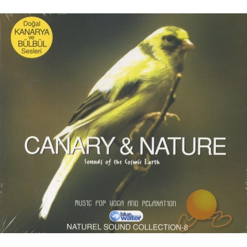 Canary & Nature