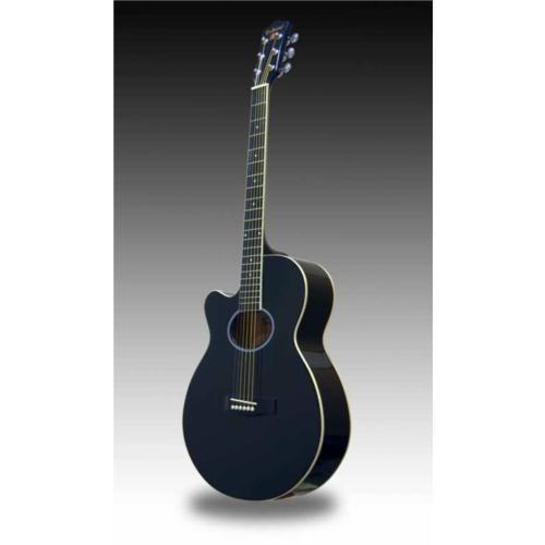 Extreme XALH35BK Solak Akustık Gitar