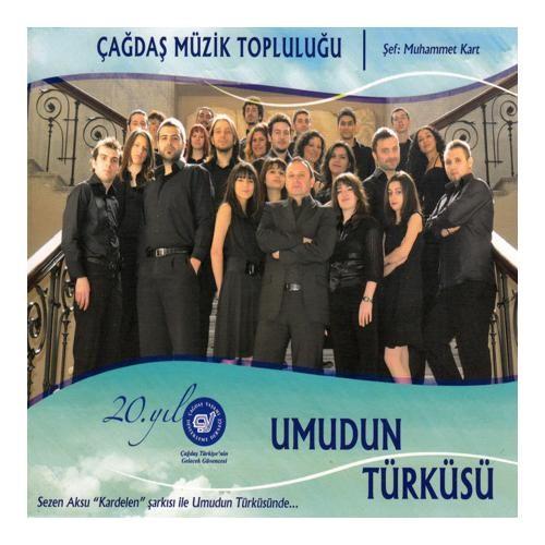 Çağdaş Müzik Topluluğu Umudun Türküsü