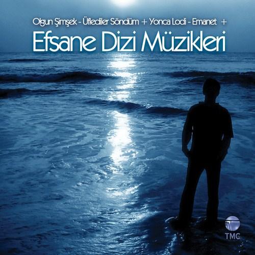 Efsane Dizi Müzikleri - Olgun Şimşek + Yonca Lodi