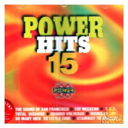 Power Hits 15