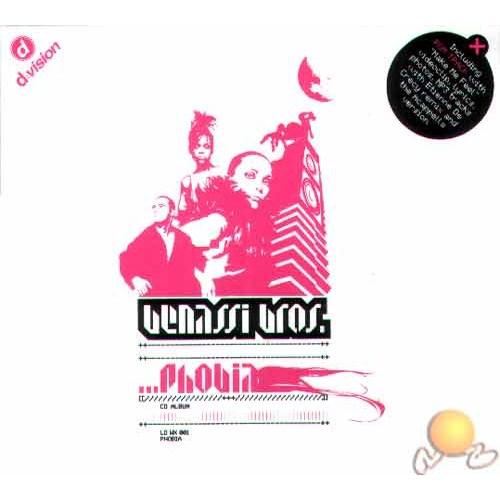 Phobıa (benassı Bross)