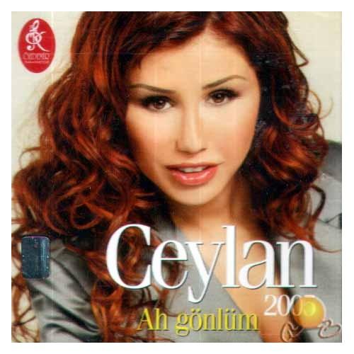 Ceylan - Ah Gönlüm