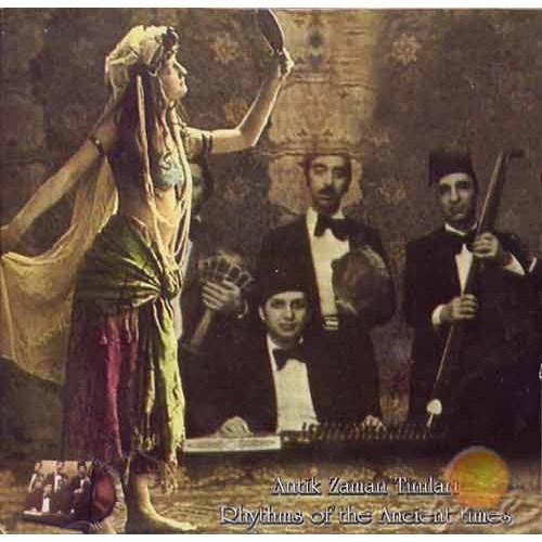 Antik Zaman Tınıları / Rhythms Of The Ancıent times