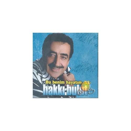Bu Benim Hayatım ( Hakkı Bulut )-cd