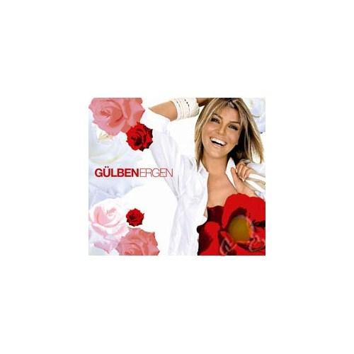 Gülben Ergen ( Gülben Ergen )-cd