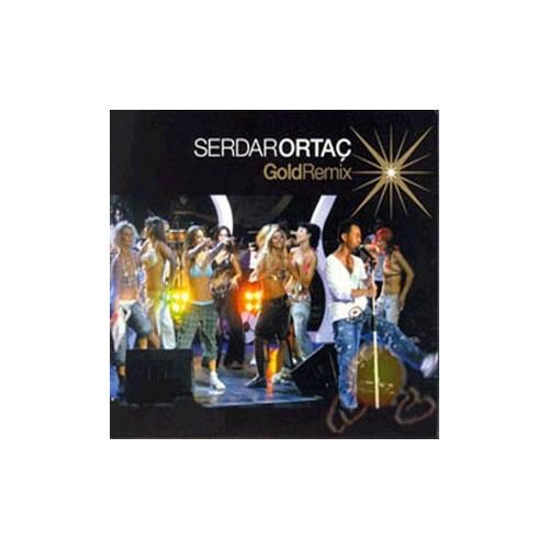 Serdar Ortaç - Gold Remix