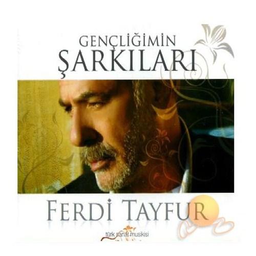 Ferdi Tayfur - Gençliğimin Şarkıları