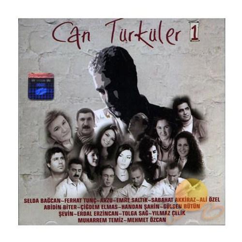 Can Türküler 1