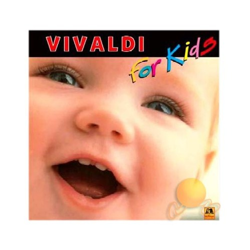 For Kids - Vivaldi