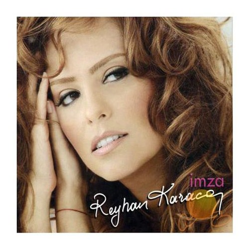 Reyhan Karaca - İmza