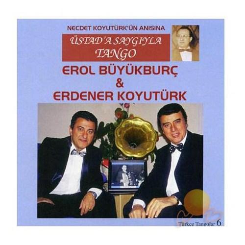 Türkçe Tangolar 6 / Üstada Saygıyla Tango 1