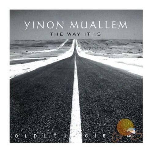 Yınon Muallem - The Way It Is