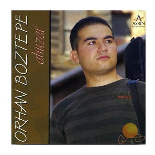 Orhan Boztepe - Ahuzar