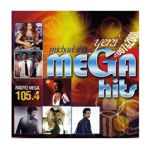 Mega Hits 2007-2008