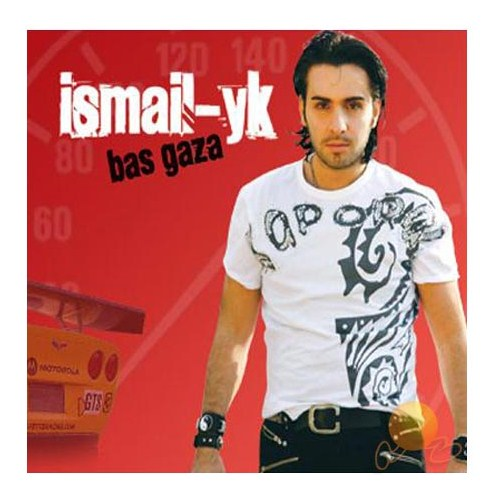İsmail Yk - Bas Gaza