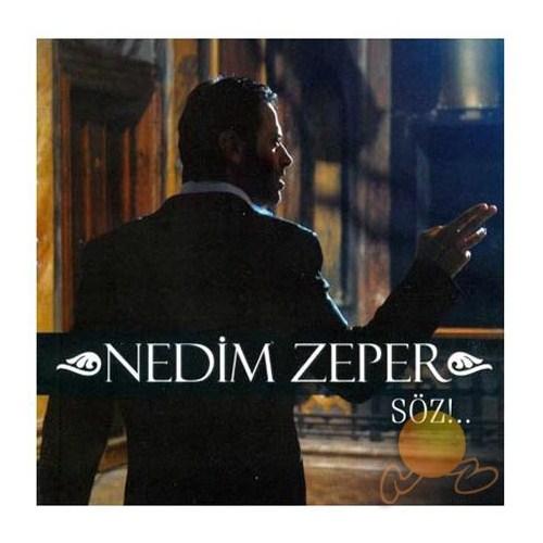 Nedim Zeper - Söz