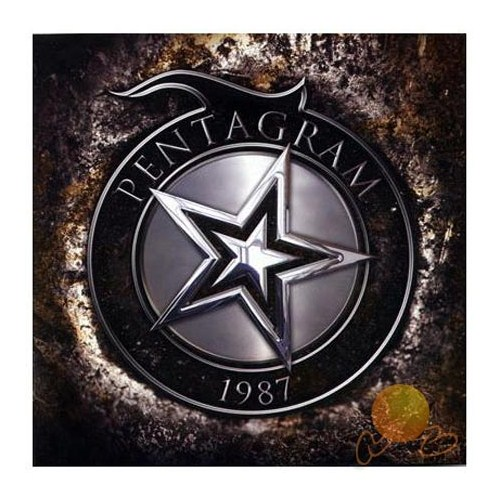 Pentagram 1987 (cd)