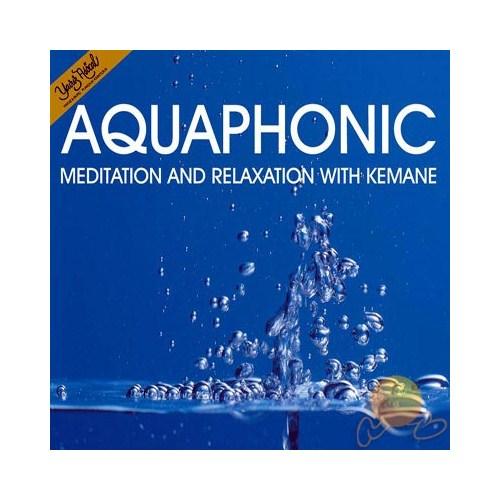 Aquaphonıc -medıdatıon And Relaxtıon Wıth Kemane