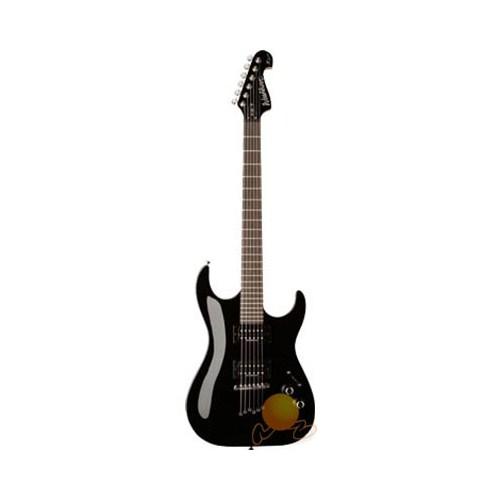 Washburn X 30 Bk Siyah Renk Elektro Gitar