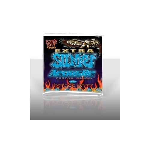 Ernıe Ball Po 2150 Akustik Gitar Tel Seti