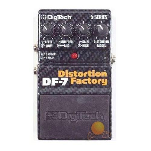 Digitech Df 7 Dıstrotıon Factory