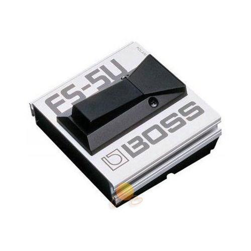 Boss Fs5U Footswıtch