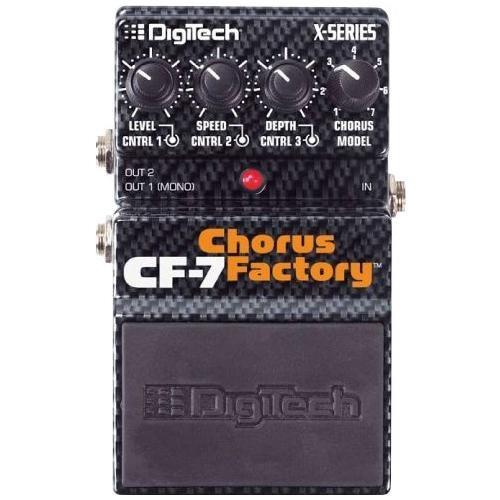 Dıgıtech Cf7 Chorus Factory